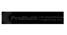 Pro-Built Professional Lighting, LLC